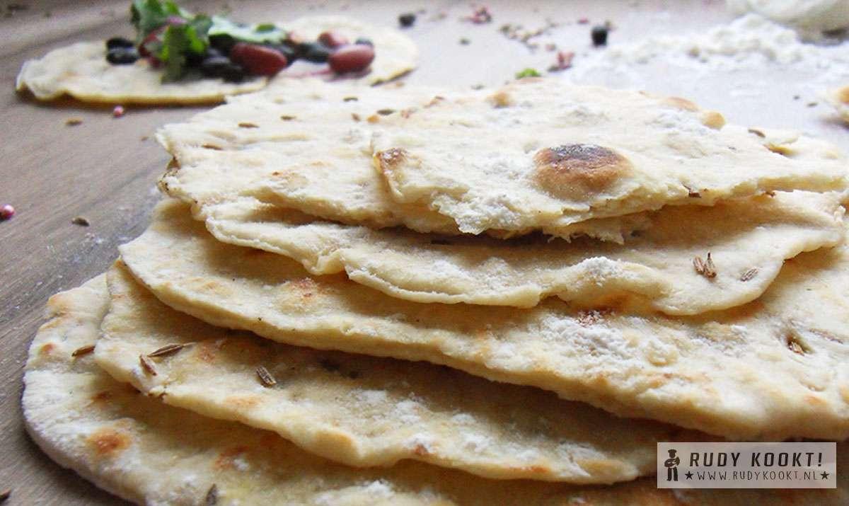 Tortilla (wraps)